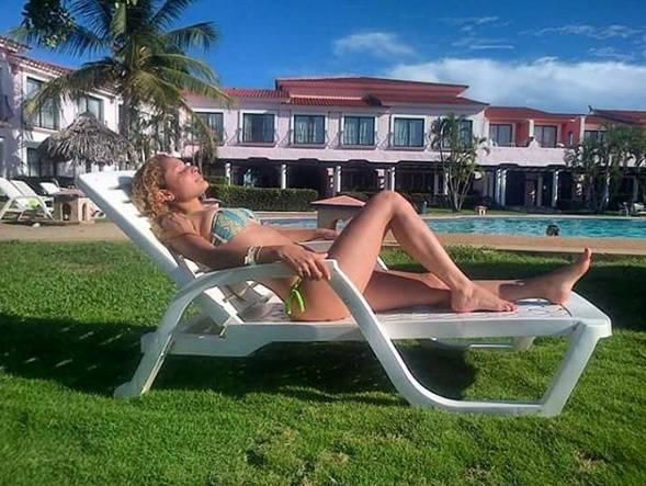 Hotel&Resort Fiesta Inn Aguasal  en HigueroteOnline