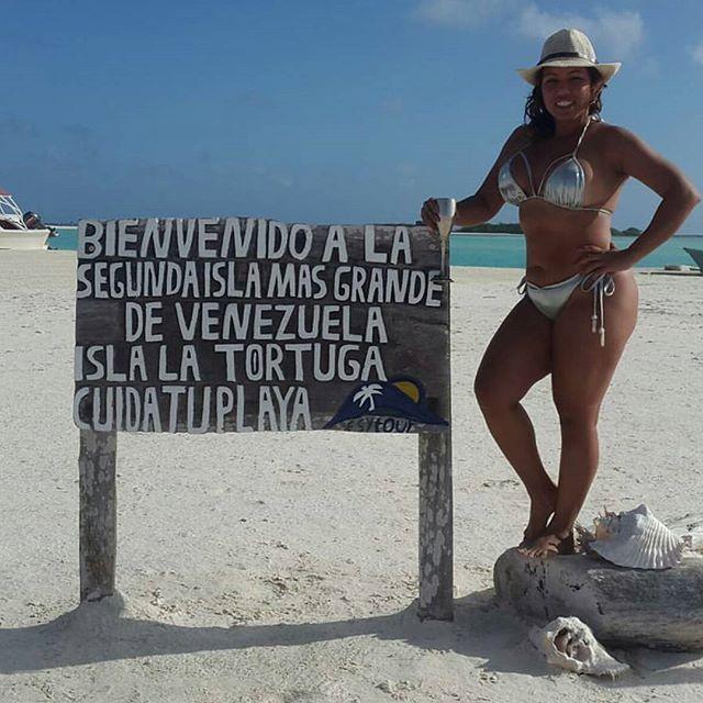 Isla la Tortuga para Argentinos o para otros Extranjeros