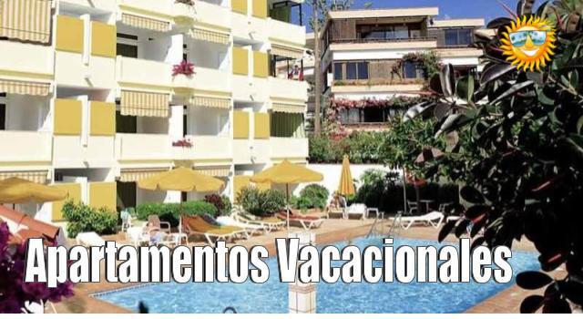 Apartamentos de fin de semana