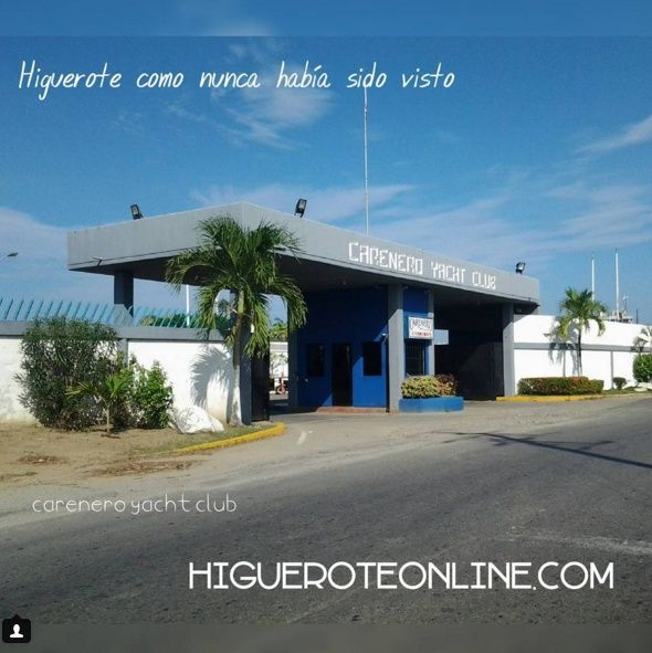 Carenero Yacht Club  en Carenero