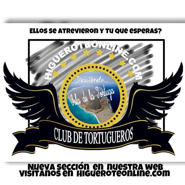 Club de Tortugueros de la Isla de la Tortuga