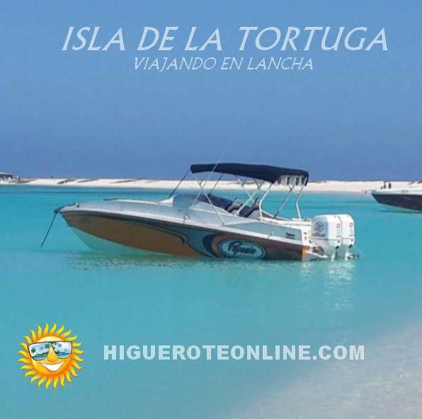 Alquiler de Lanchas en Higuerote