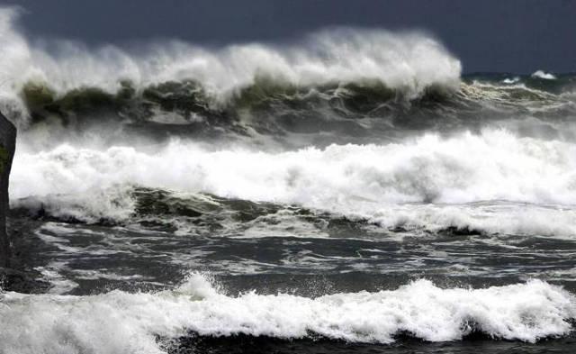 La salinidad del agua de mar