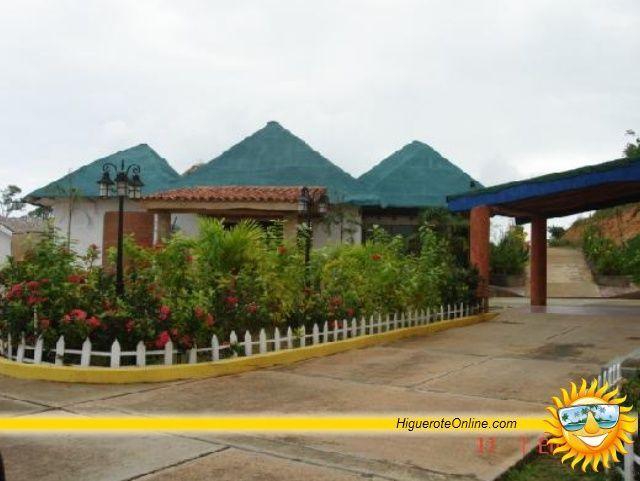 El Portal de Higuerote