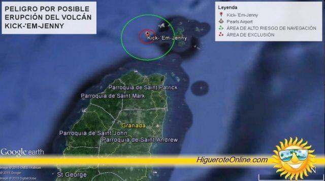 Olas de un Tsunami podrían llegar a Venezuela en 40 minutos