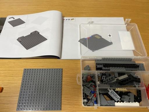 【写真付きレビューその1】LEGO スーパーマリオ Nintendo Entertainment System 71374