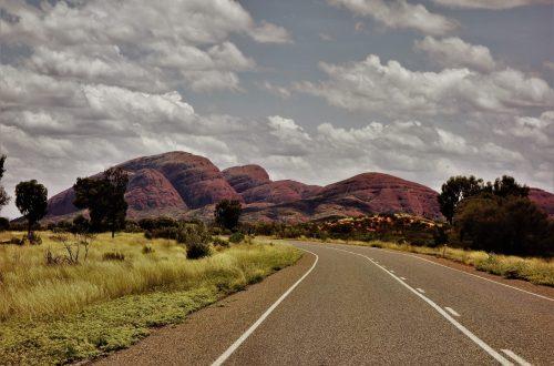 warto na outbacku