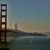 San Francisco: o Buraku, jarmużu i stromych ulicach. Kilometr 75 563.