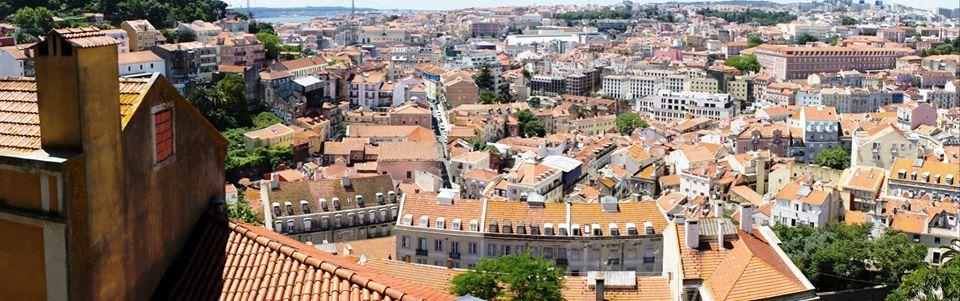 warto w Portugalii - miradouro