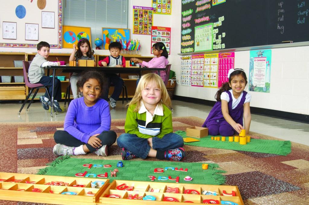 Making the Case for Montessori Education