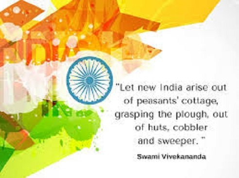 Indian Independence Day 10 Lines in English