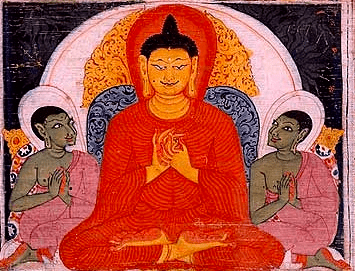 Essay on Buddhism Contribution to Indian culture In Hindi
