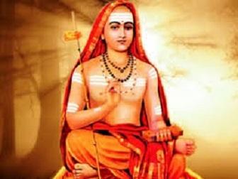 आदि शंकराचार्य पर निबंध - Essay on Shankaracharya in Hindi