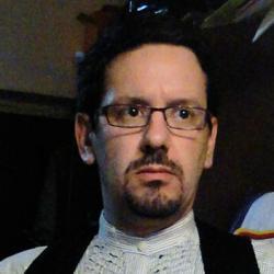 Martin Nürnberg - avatar