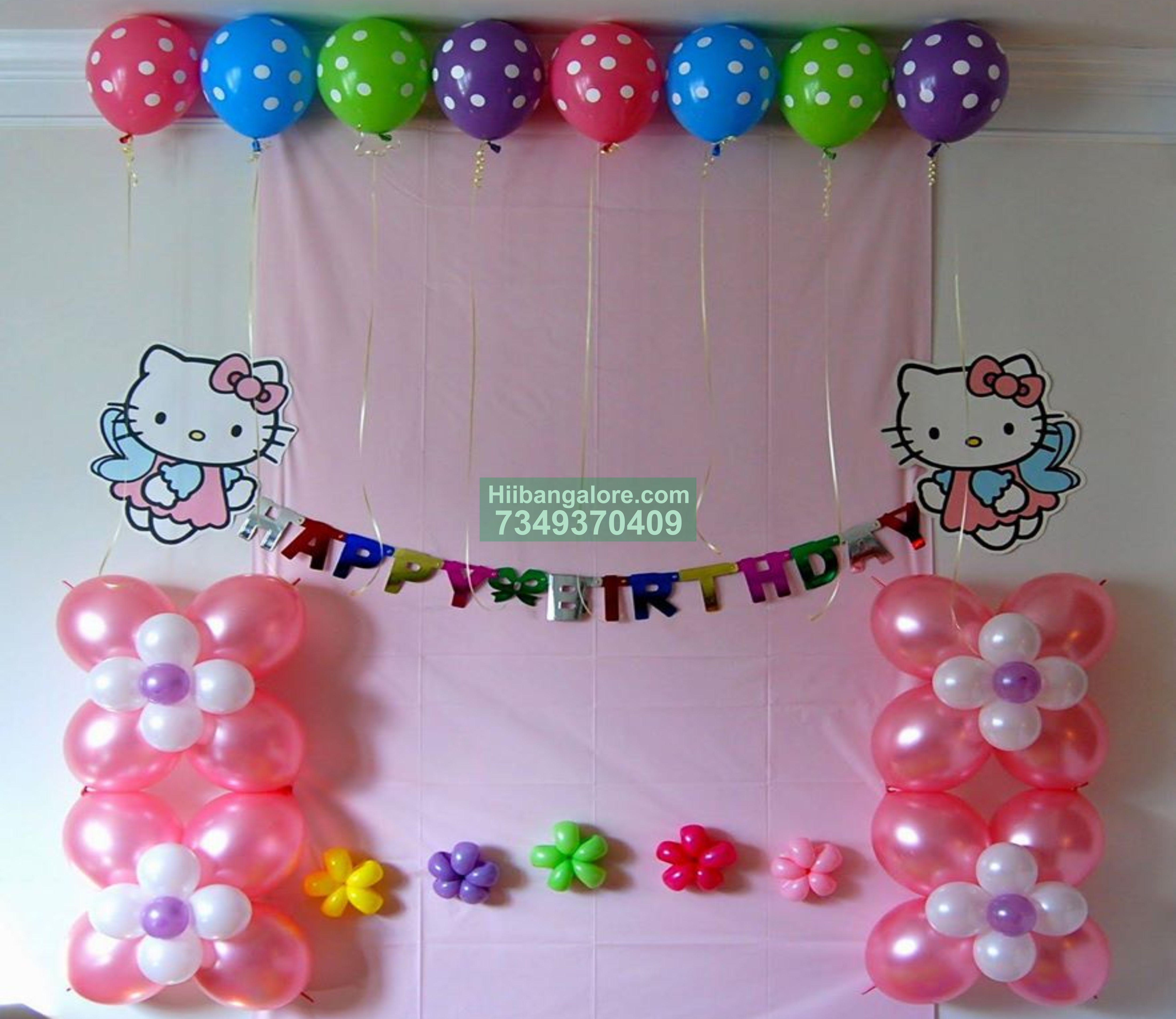 Simple Decoration Ideas For Birthday Party At Home Like Going All Out For Birthdays Here Are Some Inspirational Ideas And Plans To Make Your Party Amazing Fun And Great Looking