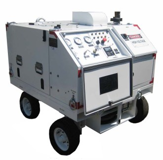 Universal Hydraulic Carts / Test Stands / Rigs