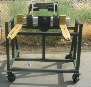 Aircraft Aerial Munitions Lift Trucks Aircraft Bomb Loaders