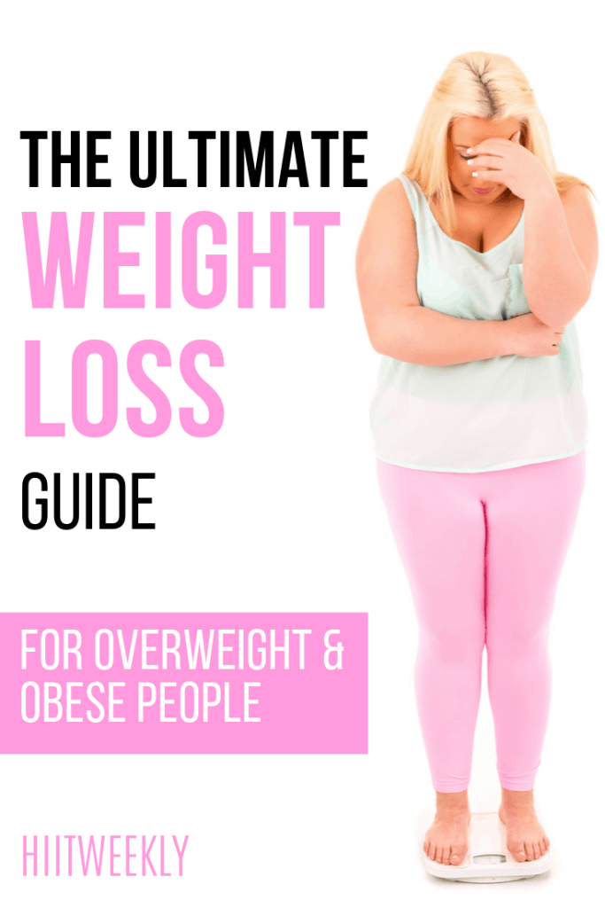 Find out all you need to know about how to lose weight and keep it off if you are overweight or obese in this ultimate how to guide.