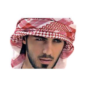 Scarf Keffiyeh Shemagh Arab Original Authentic Quality Palestine Yemen Tactical8