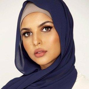 AL- Amira Essential Chiffon Hijab