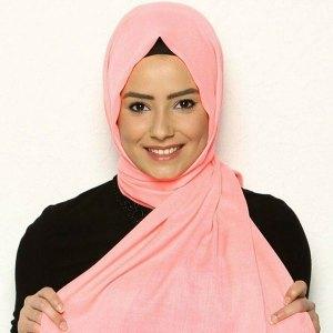 Hijab-Scarf-Head-Cover Pashmina hijab Scarfs