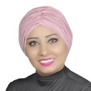 Cotton Under scarf Cap NEW Hijab Shayla Muslim – Pink