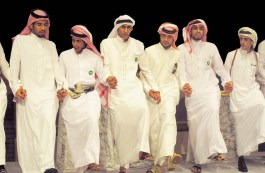 Saudi-boys-in-a-brilliant-dancing-pose-Image-by-Tribes-of-the-World