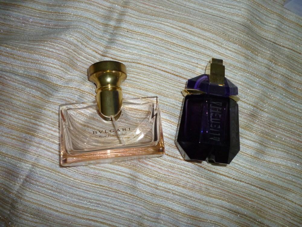 Perfume yang best-best.... (1/2)