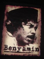 Benyamin ga ade duanye (item)
