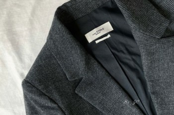 別再說你不會搭西裝外套了!超簡單西裝外套穿搭方法分享+買一件不後悔的Isabel Marant Etoile (IME)外套開箱