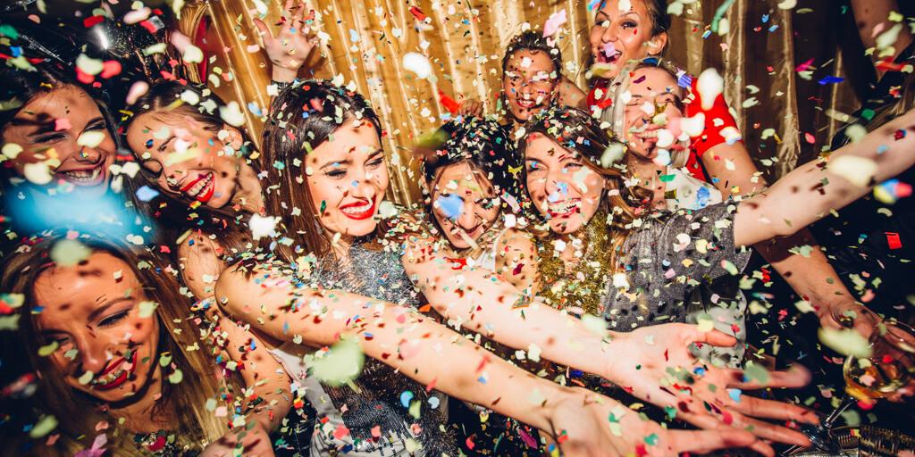 12 Unique Bachelorette Party Ideas In Toronto  Hijinks