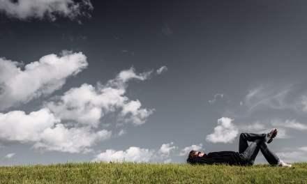 Descansando en el Señor