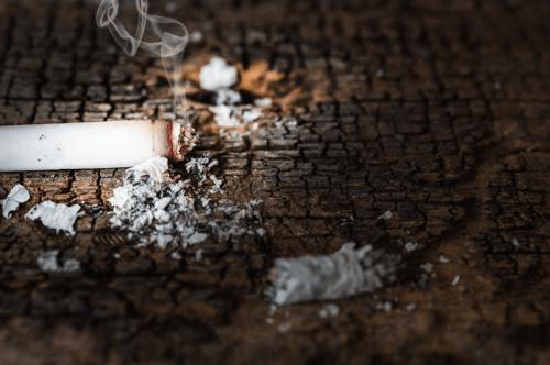 rokok haram
