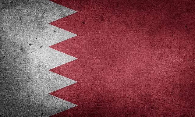 العمل في البحرين + خريطة البحرين