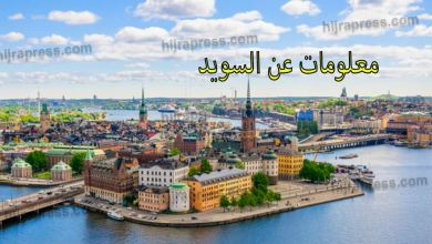 Photo of معلومات عن مملكة السويد