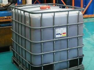 Distributor Bahan Kimia