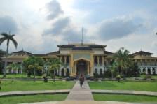 Maemun palace