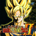2009 - Dragon Ball Kai - Original Soundtrack II [FLAC]