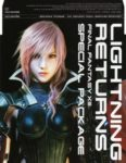 LIGHTNING RETURNS FINAL FANTASY XIII SPECIAL PACKAGE [FLAC]