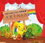 SQUARE ENIX Sound Effect Collection ARTNIA LIMITED EDITION [FLAC]