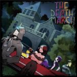 THE DEATH MARCH [FLAC]