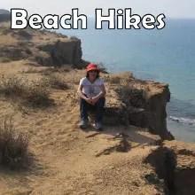 Beach Hikes