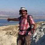 Israel Hiking Guide - Benayah Blum
