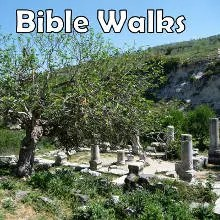 Bible Walks