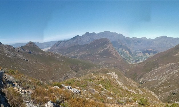 Mt Rochelle Nature Reserve