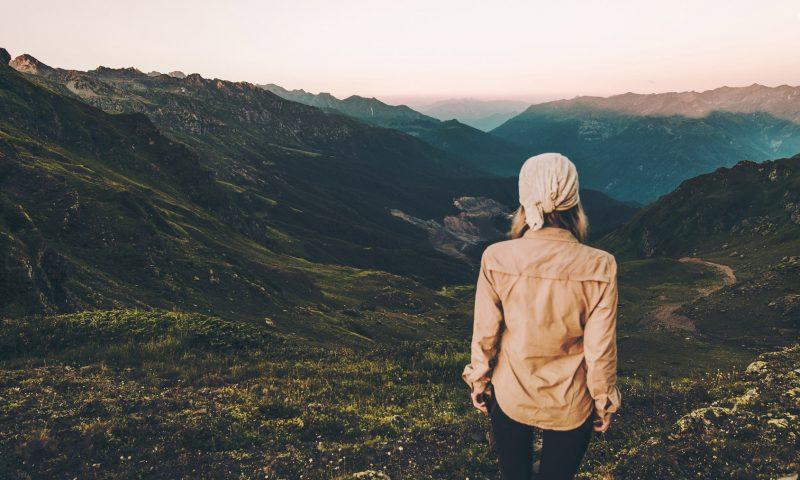 38 tips for women