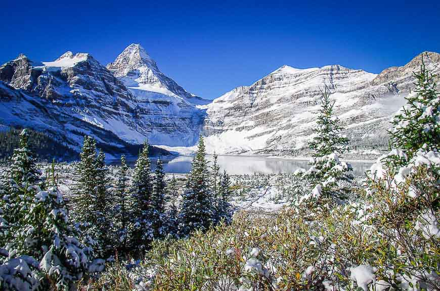 Mt assiniboine provincial park, formed in 1922, and unesco world heritage listed as part of the canadian rocky mountain parks, is a true gem of the canadian rockies. Assiniboine Lodge What A Stay Looks Like Hike Bike Travel