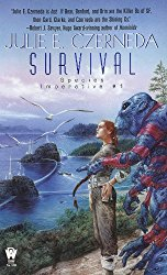 SURVIVAL: SPECIES IMPERATIVE #1