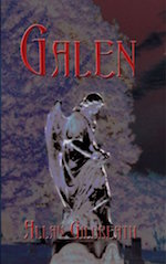 GALEN (THE GALEN VAMPIRE SERIES 1)