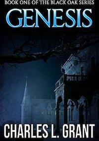 BLACK OAK #1: GENESIS
